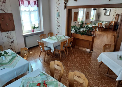 Sachsenkrone Ohorn Restaurant